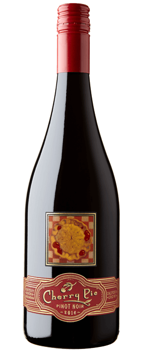 2016 Cherry Pie Three County Pinot Noir, California, 750ml