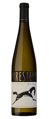 2015 Firesteed Riesling, Willamette Valley, 750ml
