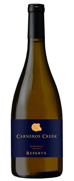 2017 Carneros Creek Chardonnay, Carneros, 750ml