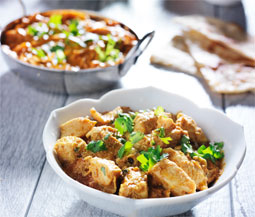 Chicken Curry Image