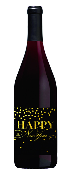 2013 Happy New Year Pinot Noir, Sonoma County, 750ml
