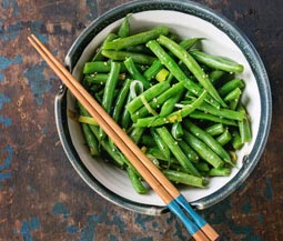Chinese Green Beans Image