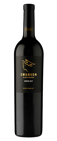 2015 Swanson Vineyards Merlot, Napa Valley, 750ml