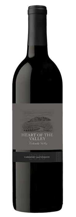 Heart of the Valley, Meritage, Columbia Valley, 750ml